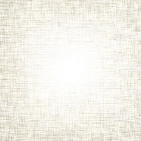 linen paper: bright canvas texture background