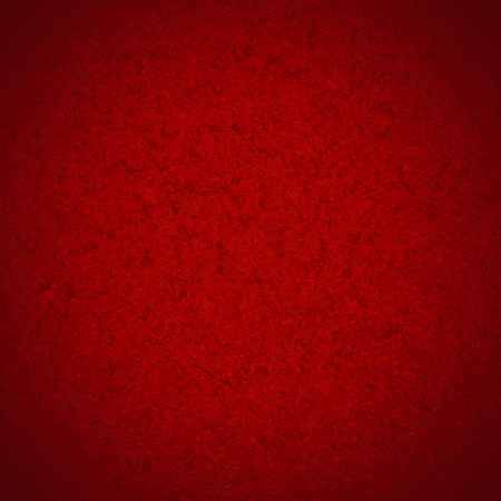 Grain red wall background or texture