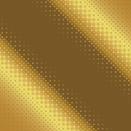 gold metal texture with beam of light, background to design photo
