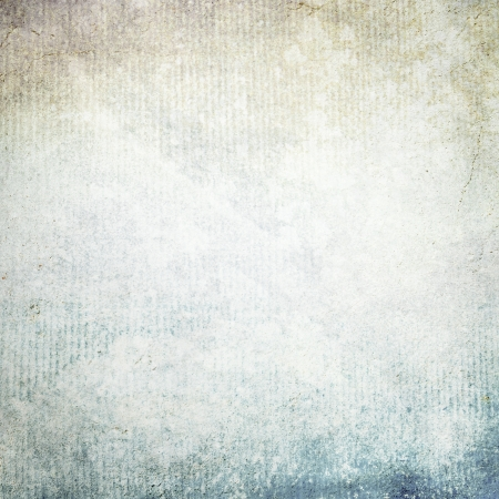 grunge wall background, old cardboard texture photo