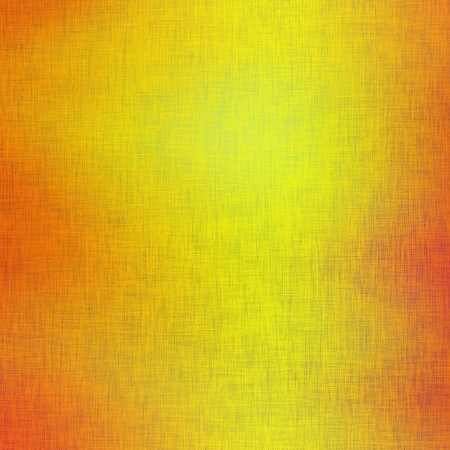 grid paper: yellow canvas texture as abstract background