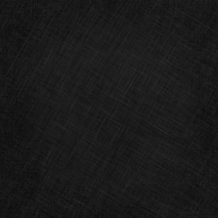 black canvas with delicate grid to use as background or texture  photo