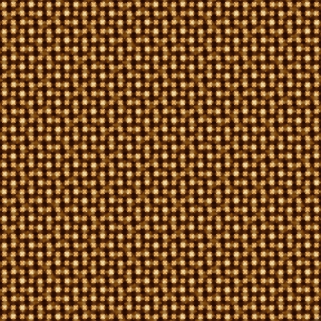 pattern background in brown color, grid texture Stock Photo - 14198563
