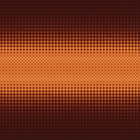 copper metal background with delicate canvas pattern texture and grid pattern Stock Photo - 14271137