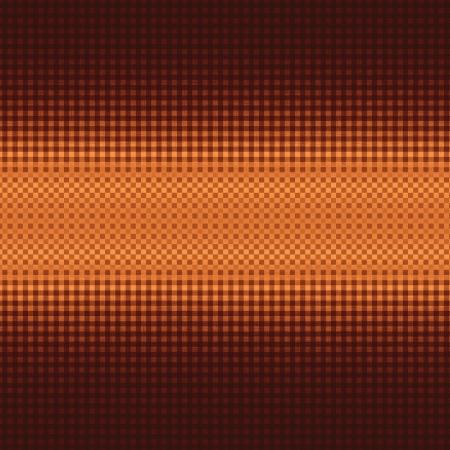 cobre: el cobre de fondo de metal con textura delicada patr�n de tela y patr�n de rejilla