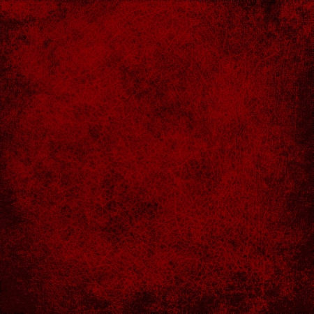 in vain: grunge background or texture in red wine color