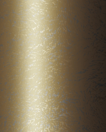 oxidized: gold metal background with silver texture pattern