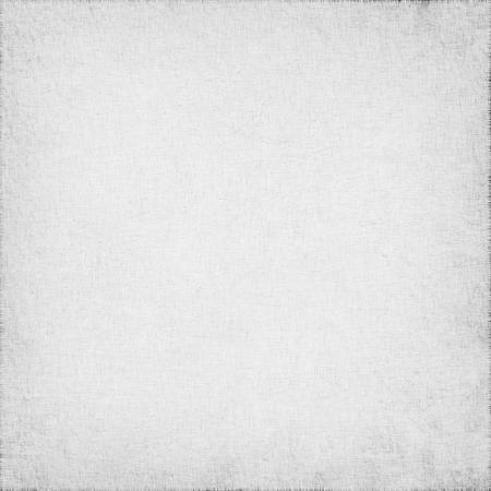 gray texture: white linen texture as grunge background