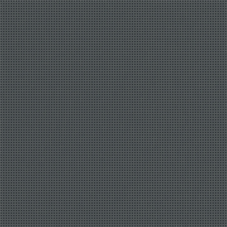 gray canvas with delicate seamless pattern to use as background or texture Stock Photo - 14585646