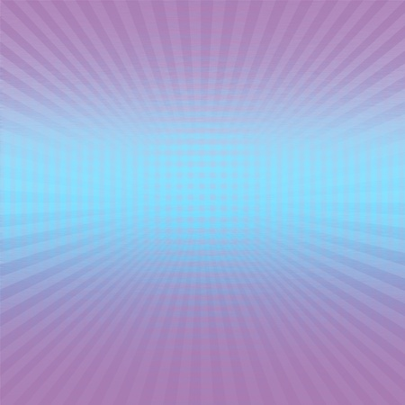 light beams: violet abstract background with delicate rays texture