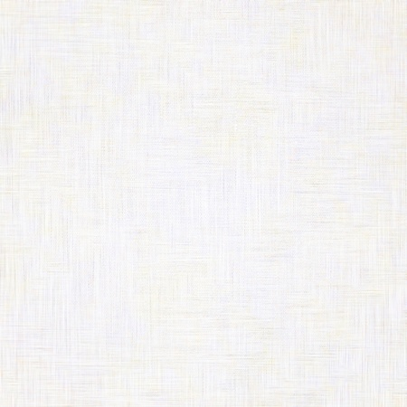 linen paper: white canvas with delicate seamless grid to use as background or texture  Stock Photo