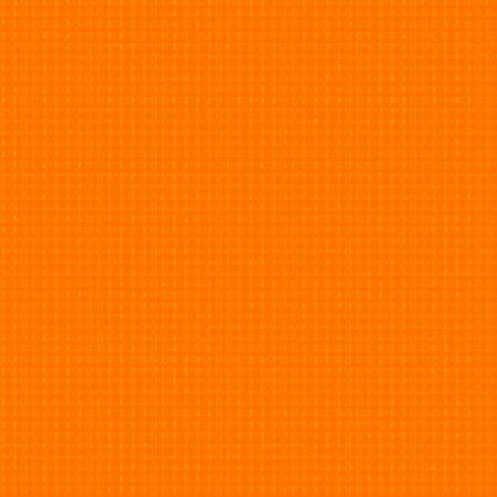 braiding: orange background, upholstery fabric texture pattern Stock Photo
