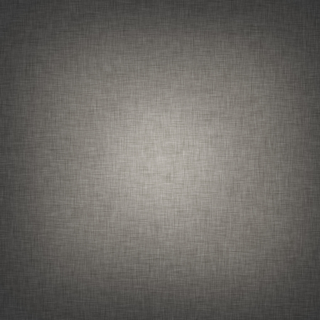 gray fabric texture, canvas background with bright beam of light photo