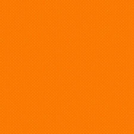 a fabric: orange canvas texture background Stock Photo