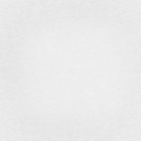 white fabric background with subtle canvas texture photo