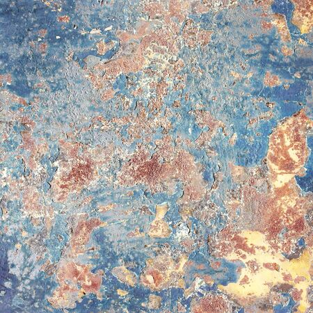 marbled: rusty metal texture, grunge background