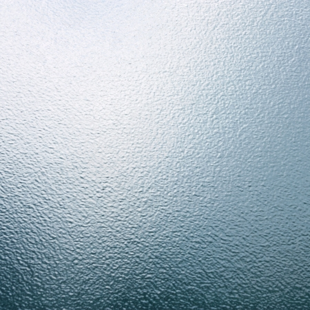 sheet of glass, smooth gradient background