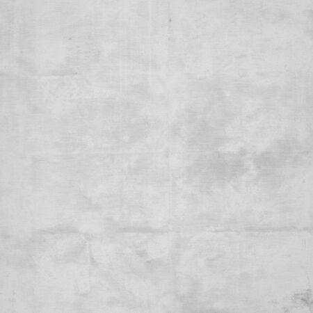 white crumpled paper texture, grunge background photo