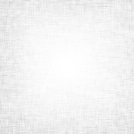 white fabric texture with delicate grid to use as background Stock Photo - 15165584