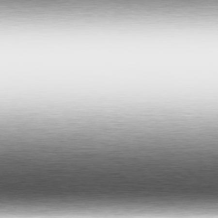 cromo: fondo de metal pulido plata, cromo textura