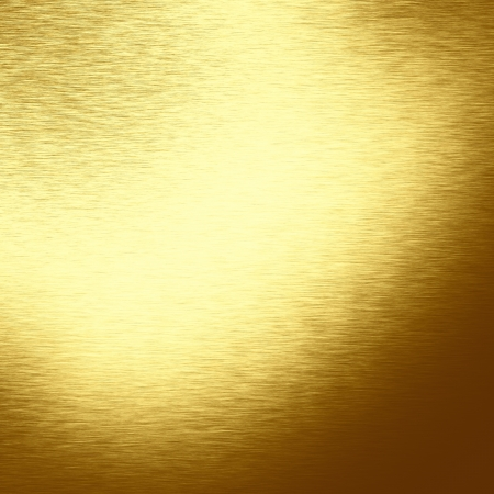 old metal texture with beam of light as abstract background photo
