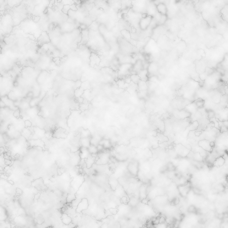 marbled: marmo bianco di struttura della parete di fondo