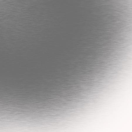 metallschrott: Chrom-Metall Textur Hintergrund