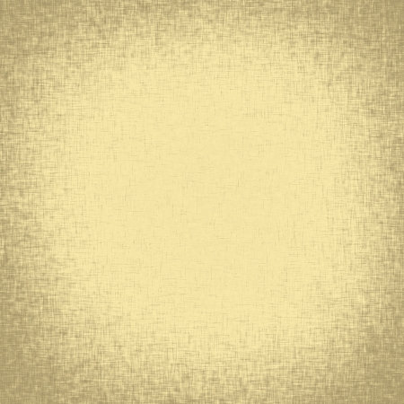 old linen texture with old vignette as scrapbook background photo