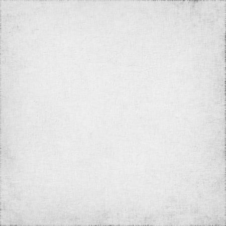 tela algodon: lona blanca textura de fondo Foto de archivo