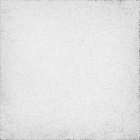 linen paper: white canvas texture background Stock Photo