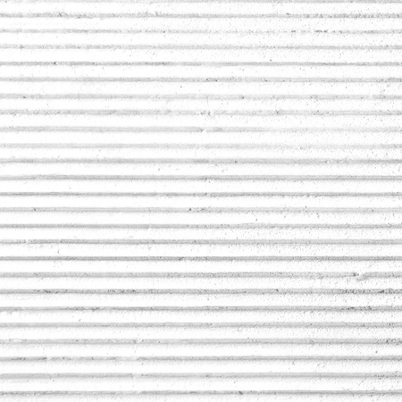 white wall texture with horizontal stripes background photo