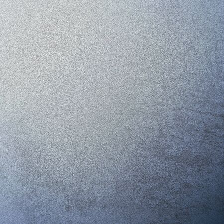 old dirty blue metal background texture photo
