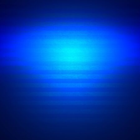 blue abstract background modern stripes texture Stock Photo - 15329207