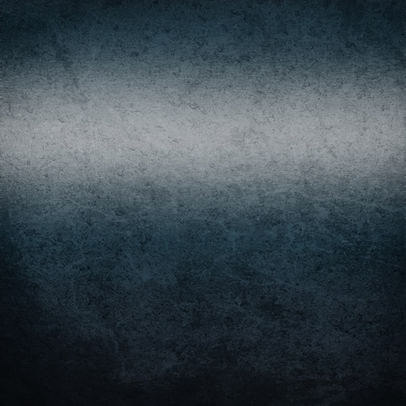 dirty metal texture, dark navy blue industrial grunge background photo