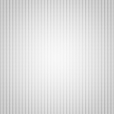 linen paper: white paper texture background with gradient stripes Stock Photo