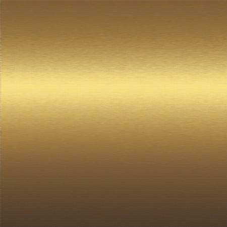 gold metal texture background with delicate pattern, elegant gold plate for website template background or luxury brochure, distressed background photo