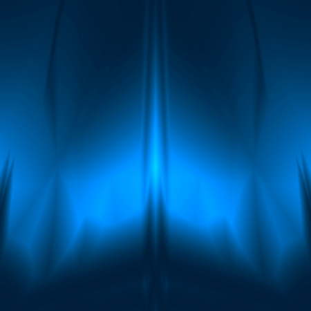 blue abstract gradient background may use for new technology advertising photo