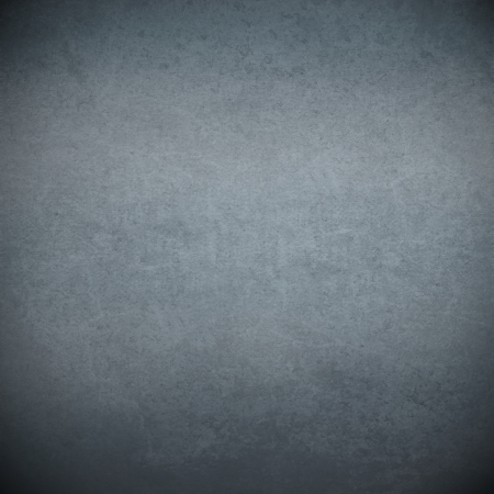 metalic texture: dark gray felt fabric texture background with vignetted corners Stock Photo