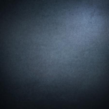 textura: fondo azul marino con rincón destacado abstracto y textura vendimia grunge fondo