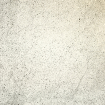 old white wall grunge background wall texture with subtle vignette photo