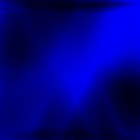 blue abstract background,  may use for modern high tech advertising Stock Photo - 16041028