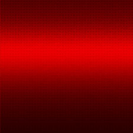 red metal texture background, may use as christmas background Stock Photo