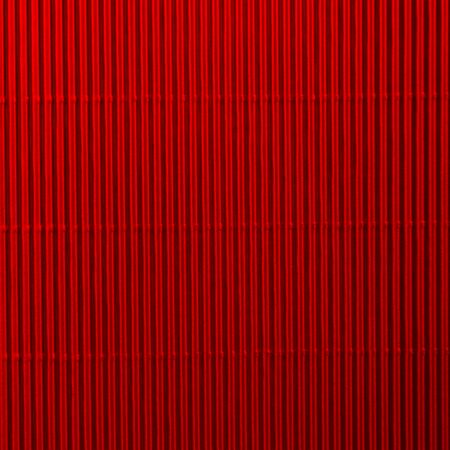 red cardboard texture background with stripes pattern Stock Photo - 16163033