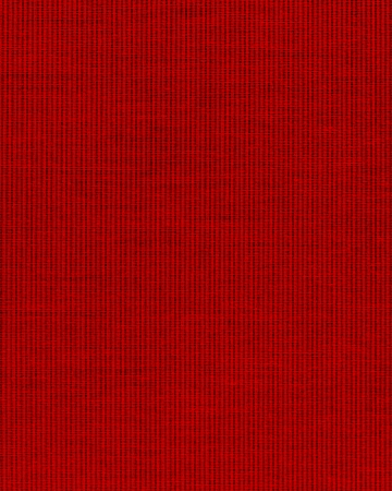 red fabric canvas texture background photo