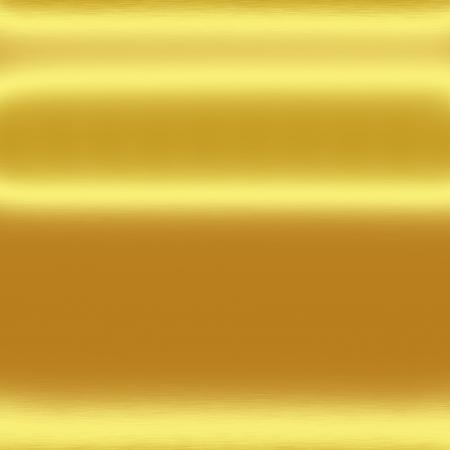 金: 金金属のテクスチャ背景光の水平線にテキストやデザインを挿入する使用可能性があります。