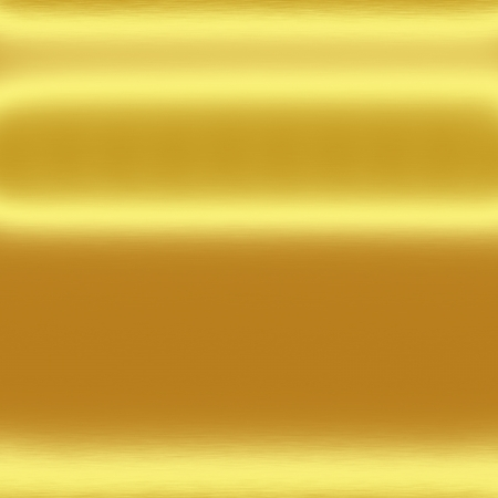 brushed: gold metal texture background with horizontal lines of light, may use  to insert text or design