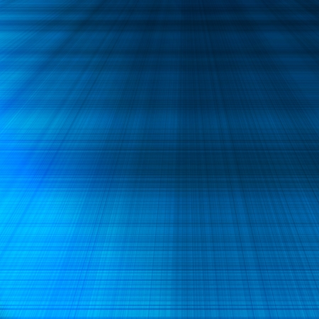 blue abstract background with stripe pattern, may use as high tech background or texture photo