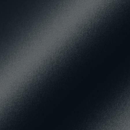 alluminum: black metal background brushed shiny plate texture Stock Photo