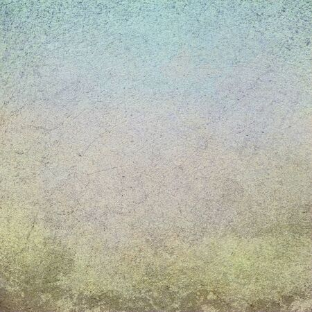 old wall texture grunge background with abstract painting and blue sky view Stock Photo - 16163008