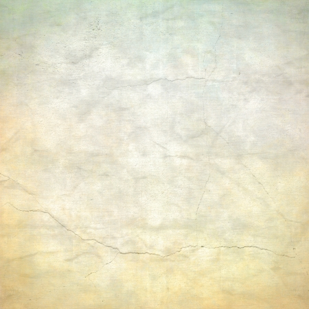 old paper grunge background with delicate abstract texture and cracks Stock Photo - 16520175